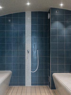 Lys til dampbad
