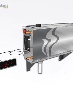 Dampgenerator
